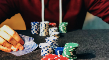 blog post - Top 5 Easiest Online Casino Games for Beginners